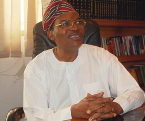 ADEGBITE, Chief Samuel Igbayilola