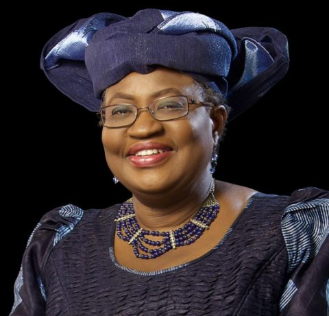 OKONJO-IWEALA, Dr. Ngozi
