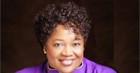 OKONKWO, Bishop (Dr.) Peace