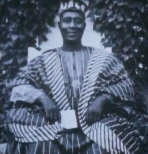 RANSOME-KUTI Isaac Oludotun