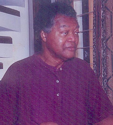 RANSOME-KUTI, Prof, Olikoye (Late)