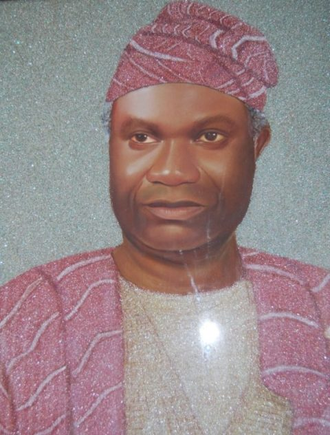 OTEDOLA, Sir Michael Agbolade