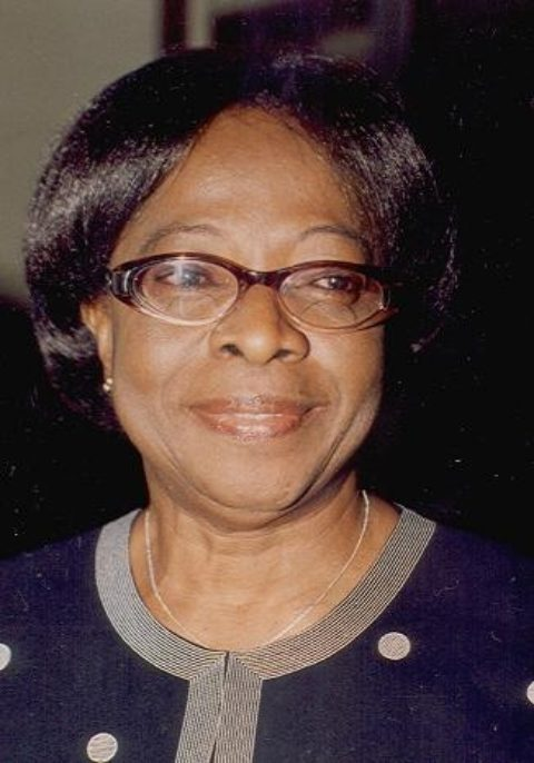 DEBO-AKANDE, Prof Olayinka (Late)