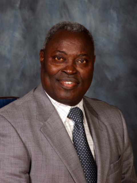 KUMUYI, Pastor William Folorunsho