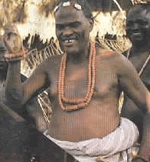 OGUNDE, Chief Hubert Adedeji(Late)