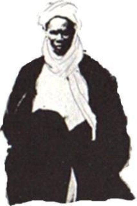 MUHAMMADU, (HRM) Bello (Late)