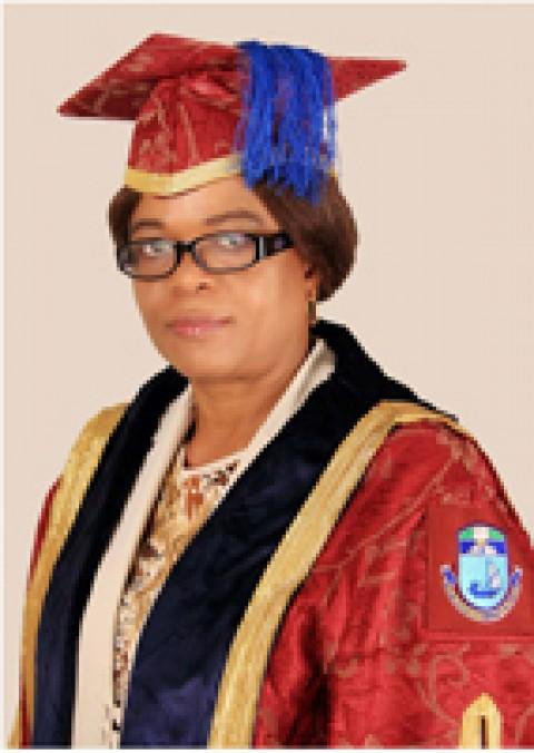 UMEOZOR, Dr. (Mrs.) Susan Nnadozie