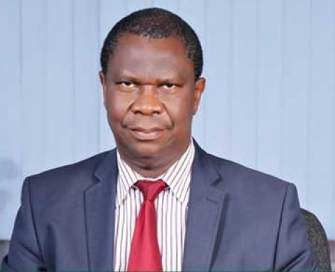 OZUMBA, Prof Benjamin Chukwuma
