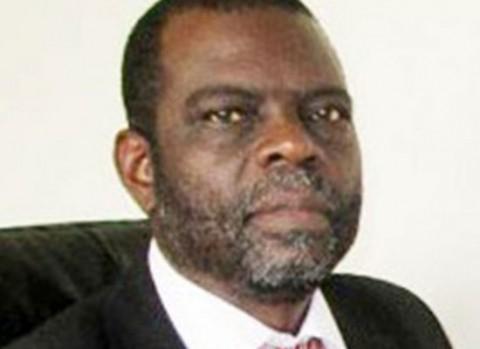 ADEDIJI, Dr. Okanlawon Oladipo