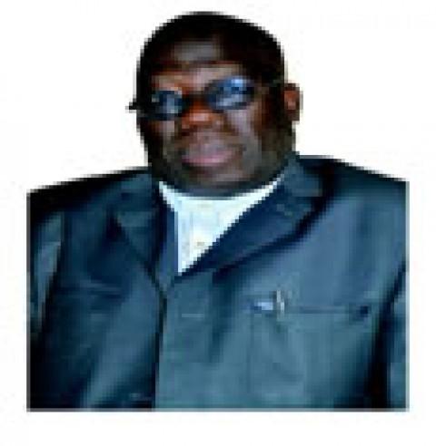 AJAYI, Mr. Nathaniel Akinola