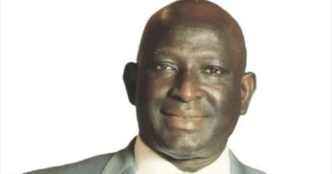 OBANURE, Pastor Oluwole David