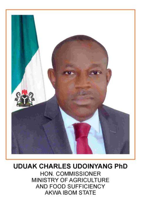 UDO-INYANG Dr. Uduak Charles