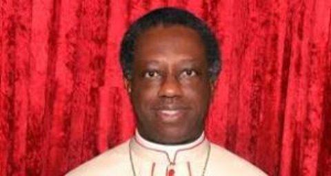 OKOLO, Archbishop Jude Thaddeus