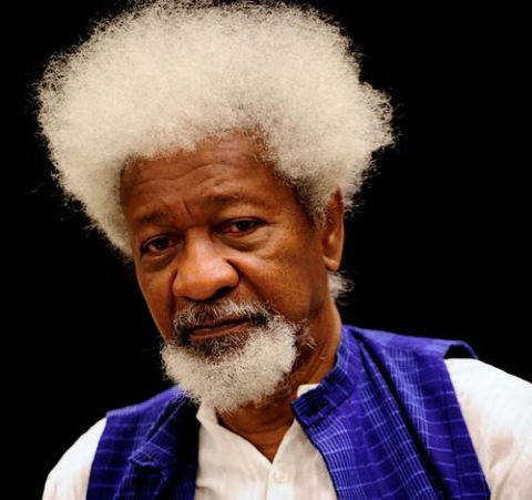 Soyinka Emeritus (Prof.)  Wole Akinwande