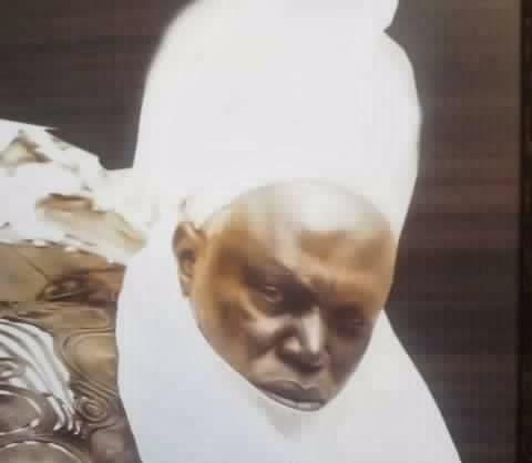 ABDULKADIR, (Alh) Haruna
