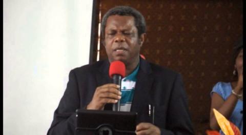 ACHONWA, Pastor Charles Chukwuedum