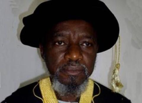 ABDULLAHI, Prof. Musa