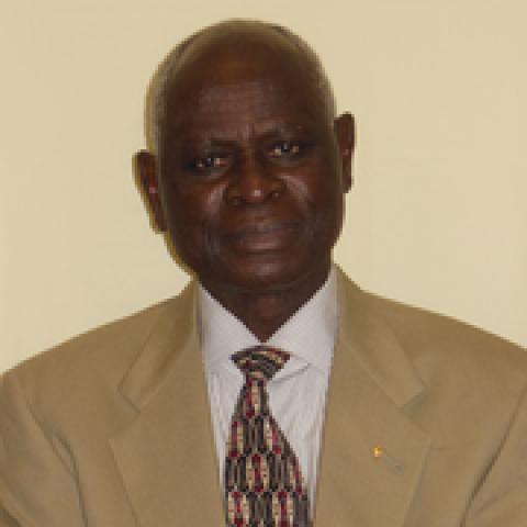 ABIODUN, Dr. Adegun Ade
