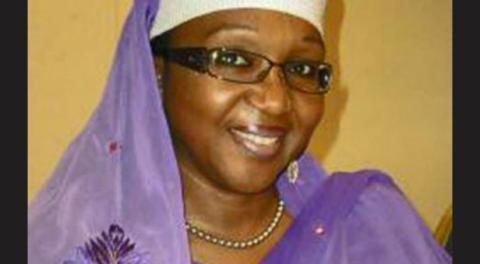 ABDULRAZAQ-GWADABE, Sen. Khairat