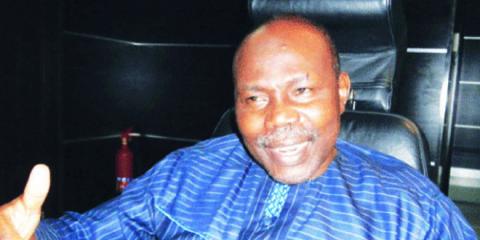 ABDUL-MUIZ, Adeyemi Banire