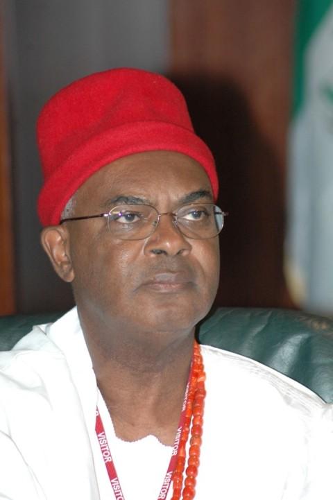 ACHEBE, (HRM) Alfred Nnaemeka Ugochukwu