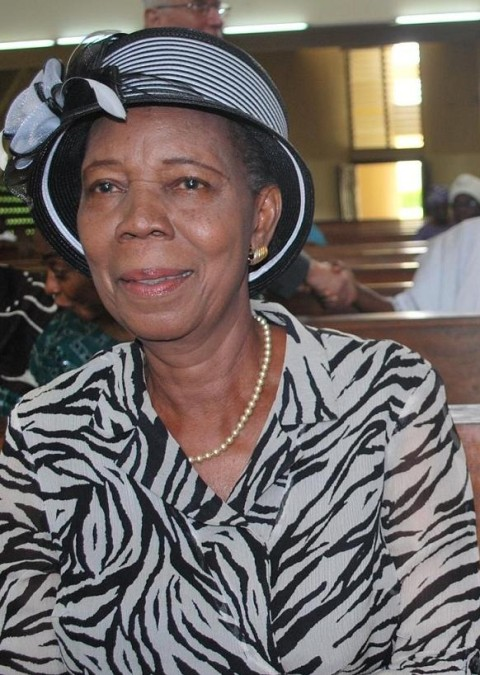 ABOYADE, Prof. (Mrs.) Beatrice Olabimpe