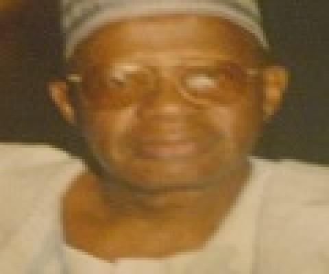 ABDULKADIR, Prof. Idris A