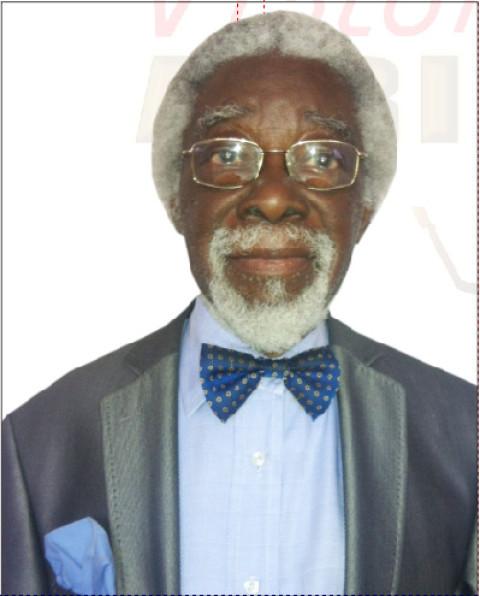 ABENGOWE, Dr. Chimele Usuwa