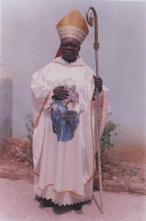 ADELAKUN, Julius Babatunde