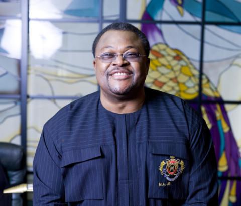 ADENUGA, Otunba (Dr.) Michael Niyi