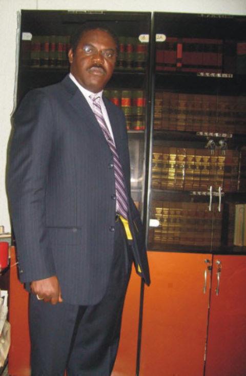 ADESINA, Julius Oladele