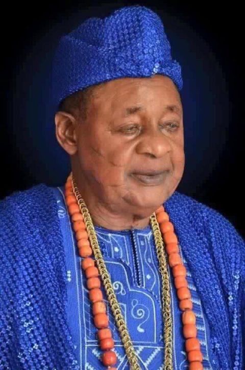 Adeyemi, (HRH) Lamidi Olayiwola III