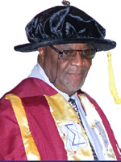 ADEYEMI, Prof Suleyman Olatunji,