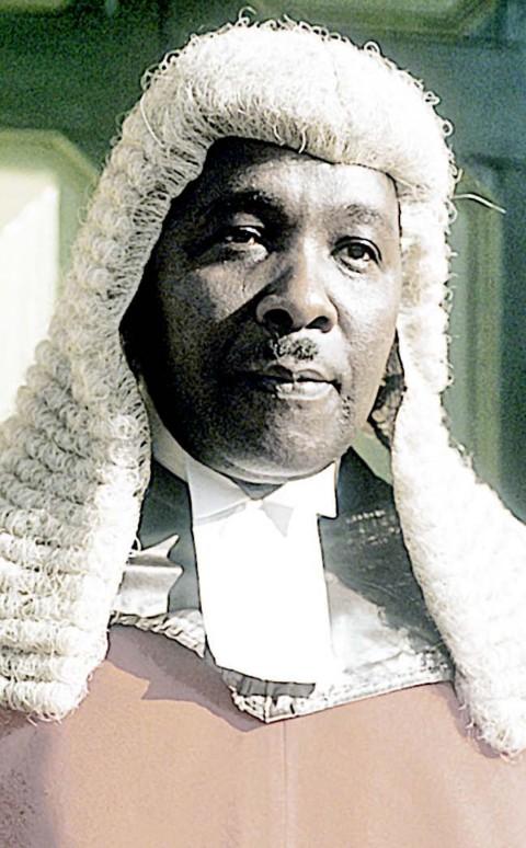 ADEMOLA, Hon. Justice Adenekan Adekunle
