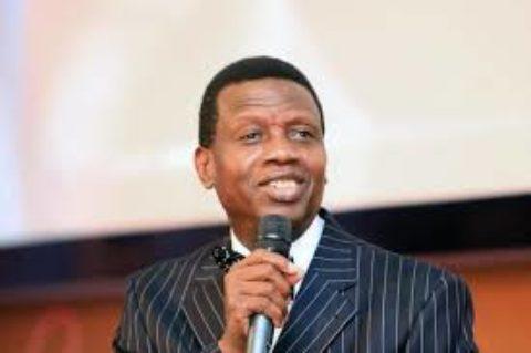 ADEBOYE, Pastor Enoch Adejare