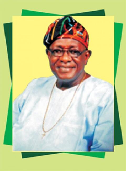 AJAYI, Prof. (Chief) Olajide Olaolu Adedapo