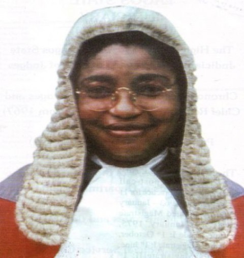 AKANDE, Hon. (Mrs.) Justice Inumidun