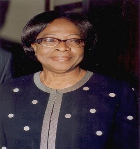 AKANDE, Prof. (Mrs.) Jadesola Olayinka