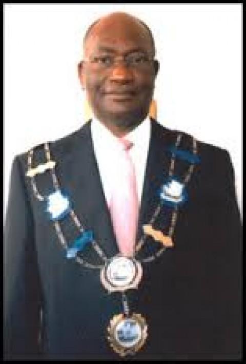 AKHIGBE, Barr. (Adm) Dr. Mike Okhai (rtd.)(Late)