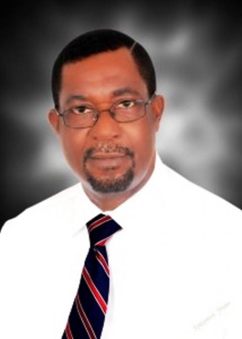AGUNLOYE, Dr. Olu