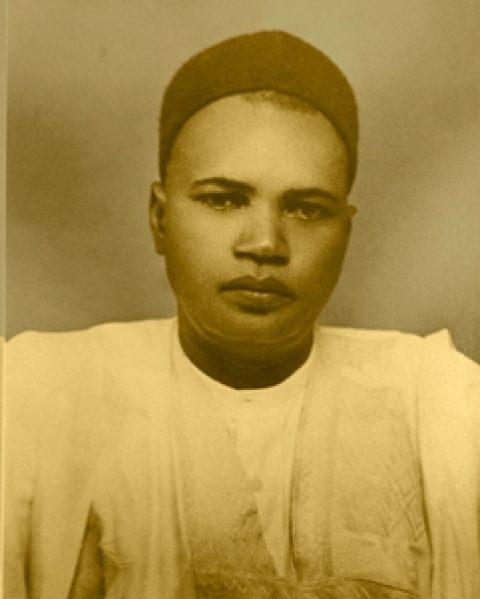 BORNU, Alhaji Aliyu Mai