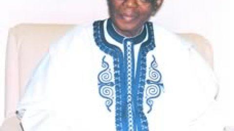 UMARU, Alh Dr. Dikko