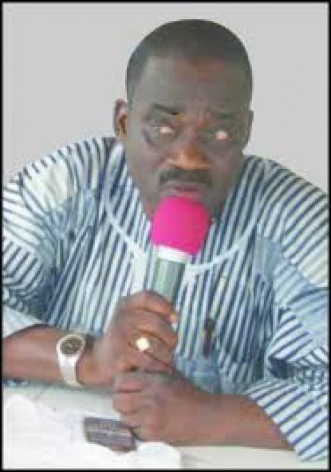 BAMIGBOYE, Col. Theophilus David Oladapo