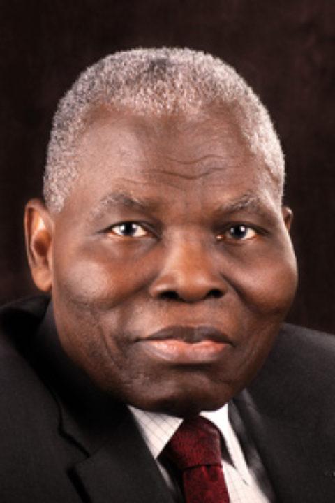 KOLADE, Dr. Christopher Olusola (CON)
