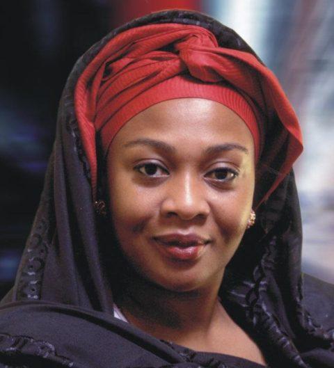SARAKI-FOWORA, Hon. Rukayat Gbemisola