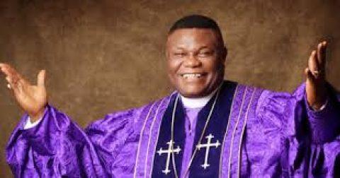 OKONKWO, Bishop Mike