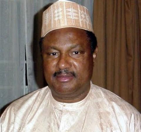 RIMI, Alhaji Mohammed Abubakar