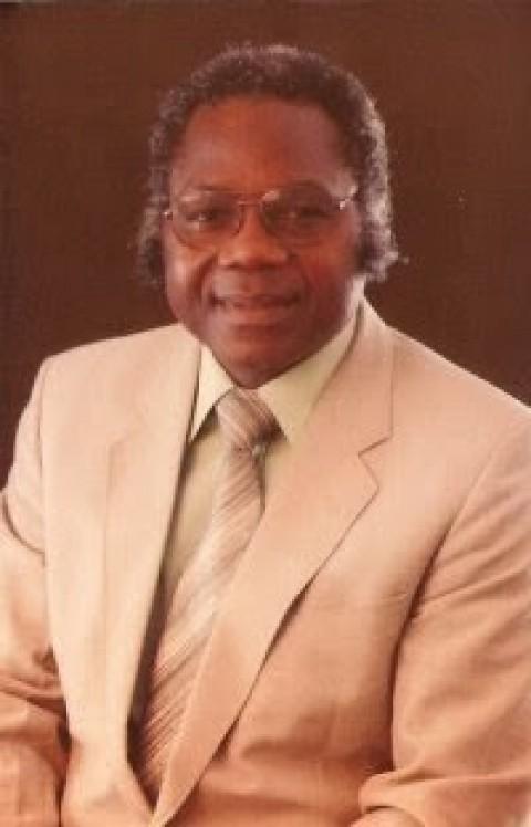 ALI,Prof Ambrose Folorunsho