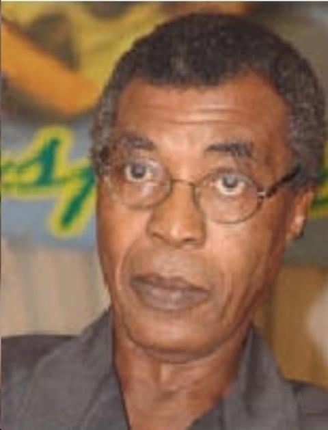RANSOME-KUTI, Dr. Bekololari