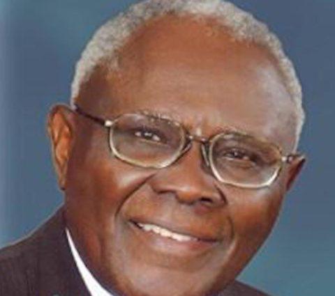 MABOGUNJE, Prof. Akinlawon Ladipupo